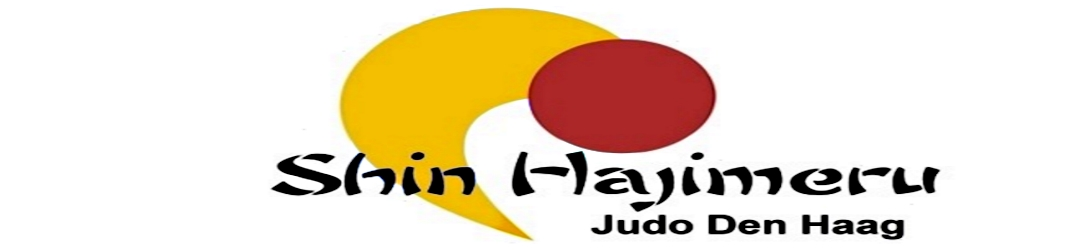 Judovereniging Shin Hajimeru